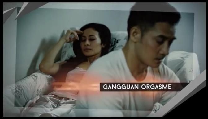 Gangguan Orgasme
